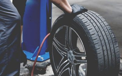 How Your Tyres Can Impact Fuel Economy